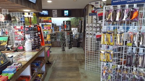 Oak Ridge Tackle Store